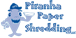Piranha Paper Shredding